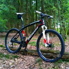 Specialized Stumpjumper HT carbon