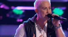 "Kristen Merlin from Team Shakira performed her version of Passenger's hit song ""Let Her Go"" on The Voice Season Season 6 Top 10 live performance Monday night, April 28, 2014. The Judges: Adam Levine was glad he was able to hear her entire performance this week, which he said was great, as always. Blake Shelton …"