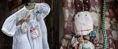 Julie Arkell is teaching a puppet-making workshop at Les Soeurs Anglaises in France this summer!