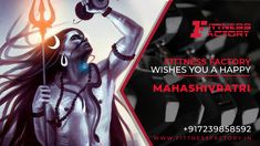 May Lord Shiva and Mata Parvati shower their blessings to everyone. May this festival be a purposeful one to everybody. Fittness Factory wishes you a very Happy 2018 Commercial Gym Equipment, Home Gym Equipment, Fitness Equipment, No Equipment Workout, You Fitness, Fitness Goals, Gym Setup, Lord Shiva, Fun Workouts