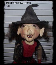 Vegas Witch