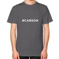 #Carson for President T-Shirt