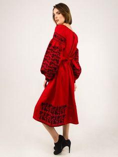 591066d05d1736 Вишиті плаття – купити українську сукню з вишивкою. Вишиті сукні – купити  по вигідній ціні вишиті вироби від магазину ЕтноДім