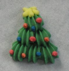 New cupcakes decoration icing christmas trees Ideas Royal Icing Templates, Royal Icing Transfers, Sugar Decorations For Cakes, Royal Icing Decorations, Christmas Goodies, Christmas Baking, Cake Decorating Tips, Cookie Decorating, Frosted Christmas Tree