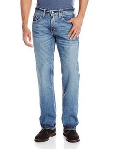 awesome Men's 559 Relaxed Straight Leg Jean - For Sale