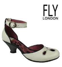 ALICE - FOXY - JACKIE - TUESDAY - FLY London - The brand of universal youth fashion culture