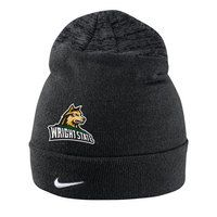 Nike Sideline Beanie. Wright State University 7ce1efbe554d