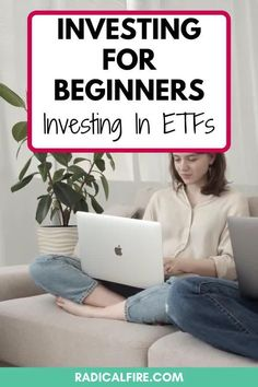 Investing is a way to set aside money while you are busy with life and let that money do the work for you, so that you can fully reap the rewards of your labor in the future. The question is why invest in ETFs? Exchange-traded funds, or ETFs, are an easy way to begin investing. ETFs are quite simple to understand and can produce returns without much expense or effort. Here's what you should know about investing and how it works. Dividend Investing, Creating Wealth, Financial Stability, Finance Organization, Financial Peace, Investing In Stocks, Managing Your Money, How To Get Rich, Finance Tips