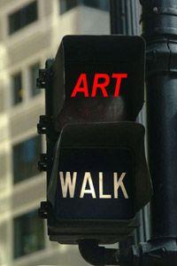 Charleston Art Walk Info