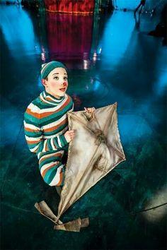"""Cirque du Soleil - """"Kooza""""                                                                                                                                                                                 More"""