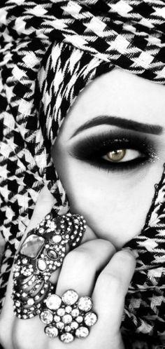 Black and White My favorite photo