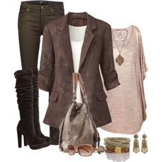 """Untitled #786"" by lisa-holt on Polyvore"