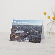 Create your own unique greeting on a Photography card from Zazzle. From birthday, thank you, or funny cards, discover endless possibilities for the perfect card! Holiday Cards, Christmas Cards, Merry Christmas, Prague Christmas, Photo Cards, First Love, Greeting Cards, Seasons, City