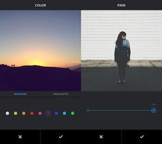 Instagram Adds Color and Fade Tools for Seasoning Photos to Taste - http://thedreamwithinpictures.com/blog/instagram-adds-color-and-fade-tools-for-seasoning-photos-to-taste