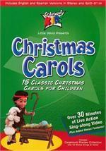 Christmas Carols, DVD