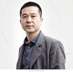 Qiao Zhibing