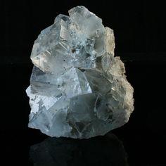 Fluorita from Emilio mine, Asturias, Spain - ecomMinerals.com
