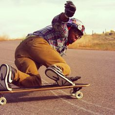Toeside predrift action shot. Of me courtesy of Jessica Brown Photography :) longboarding is so much fun!