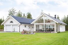 Huset Lommen http://www.fiskarhedenvillan.se/vara_hus/1-plan/Lommen/