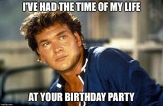 200 Funniest Birthday Memes for you Top Collections ! - Happy Birthday Funny - Funny Birthday meme - - 200 Funniest Birthday Memes for you Top Collections ! The post 200 Funniest Birthday Memes for you Top Collections ! appeared first on Gag Dad. Friend Birthday Meme, Birthday Memes For Her, Funny Happy Birthday Messages, Happy Birthday Sister, Happy Birthday Parties, Happy Birthday Quotes, Happy Birthday Images, Happy Birthday Cards, Birthday Wishes