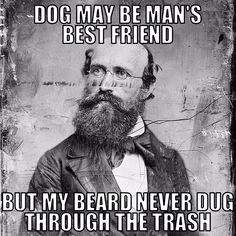 Beard Oils, Tamers, Shirts and Supplements. All beard products are Vegan and Vegetarian Friendly. Mans Best Friend, Best Friends, Beard Gifts, Beard Humor, Beard Oil, Online Gifts, Funny, Beat Friends, Oil For Beard
