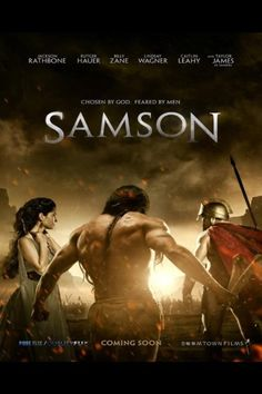 """""Watch!!Samson Full""~Movie ++Streaming""""Online in HD-720p Video +=Quality"