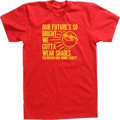 979e51d8b Image Market: Student Council T Shirts, Senior Custom T-Shirts, High School