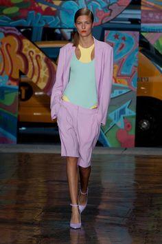 Sports fashion trend: sporty clothing - Fashionising.com