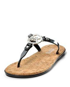 michael kors shoes | MICHAEL Kors Charm Jelly Sandals