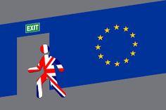 """Η ΕΕ θα πιέσει τη Μέι για """"ήπιο Brexit"""" ~ Geopolitics & Daily News"""