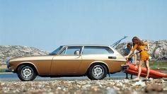 1971-1973 VOLVO 1800ES specifications
