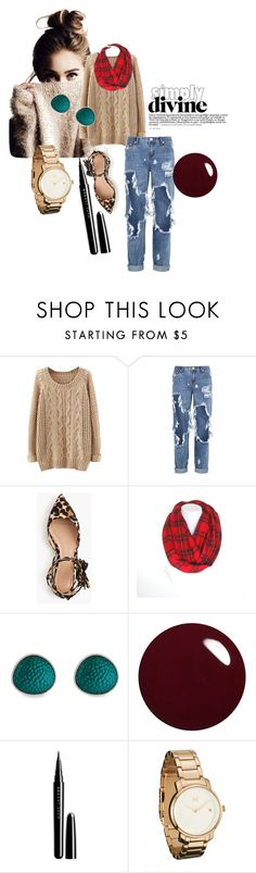 Sunday Brunch by kreesha on Polyvore featuring One Teaspoon, J.Crew, Erica Lyons and Marc Jacobs
