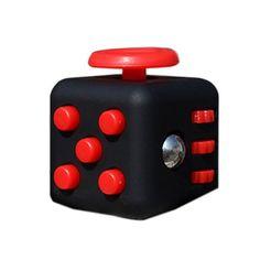 Fidget Cube Toys Original Quality Puzzles & Magic Cubes Anti Stress Reliever 9 Styles