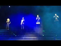 PENTATONIX LONDON SHOW 30/4/15 - OPERA/AHA! - LIVE - YouTube