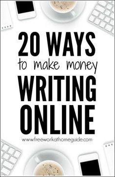 freelance writing sites