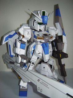 SD MSZ-006-3AS Strike White Zeta Gundam Papercraft Free Template Download - http://www.papercraftsquare.com/sd-msz-006-3as-strike-white-zeta-gundam-papercraft-free-template-download.html#Gundam, #MSZ006, #MSZ006ZetaGundam, #MSZ0063A, #StrikeZeta, #WhiteZeta, #ZetaGundam