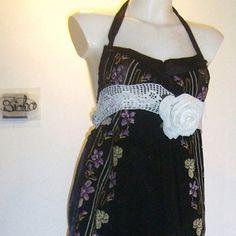 Femme fatale rose Apron, Formal Dresses, Rose, Fashion, Woman, Dresses For Formal, Moda, Pink, Formal Gowns