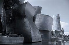 Guggenheim Bilbao Museoa VII