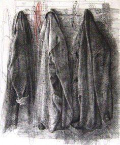 Zec Safet Coats,