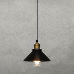 TOM Dixon Beat Style Retro Metal Lamp
