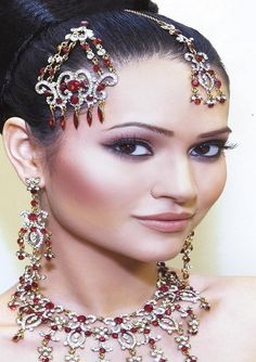 Suggestions For Bridal Fashion Jewelry