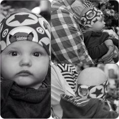 Tutorial->Colles Stirnband für Baby & Kids