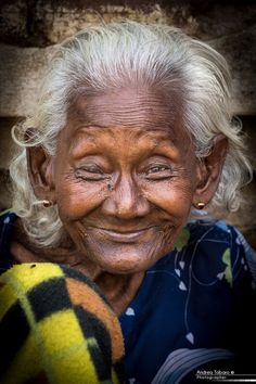 Smile by Andrea Tabaro on 500px
