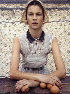 LIMEROOM amish | Italian Vogue 2008