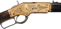 The Rock Island Auction Blog: Guns of the Great Shooters from Buffalo Bill's…