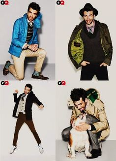 Jay Baruchel. Total and unexplainable nerd crush.... Actually pretty explainable. I mean THAT VOICE. *dies if eargasms*