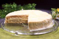 Nachgebacken: Die Raffaellotorte von Simply Keto ist einfach lecker und ausgezeichnet. Ich empfehle sie zum Frühstück oder Kaffee