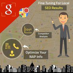 Fine Tuning For Local SEO Results - #localseotampa #Blogging, #Google, #Keywords, #Linking, #LocalSEO, #NAP, #SearchEngine, #SEO, #SEOAgency, #SEOCompany, #SEOTips, #SocialMedia, #SocialMediaMarketing, #Tip - https://www.localseotampa.com/fine-tuning-local-seo-results-201708/