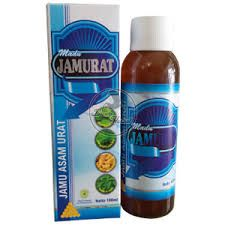 JAMURAT - Herbal Gout And Joint Pain - Herbs Store
