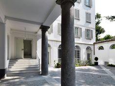 Zenale Building | Filippo Taidelli Architetto | Archinect